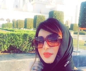 girls, محجبات, and بُنَاتّ image