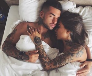 couple, romantic, and goal image
