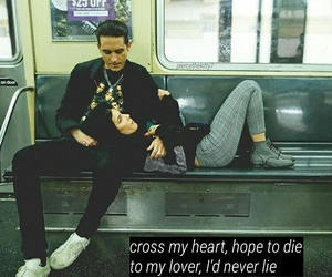 adoration, goals, and Lyrics image