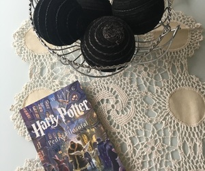 books, jk rowling, and sorcerer's stone image