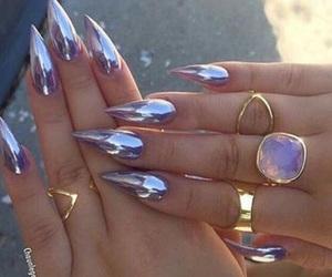Sexy nails Nude Photos 28