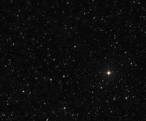 beautiful, black, and stars image