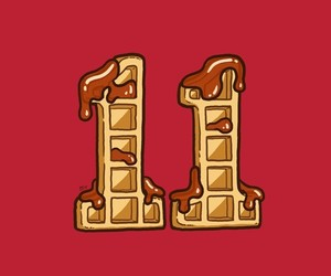 eleven, 11, and netflix image