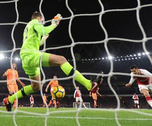 Arsenal, afc, and alexis sanchez image