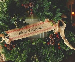 gifts, merry christmas, and xmas image