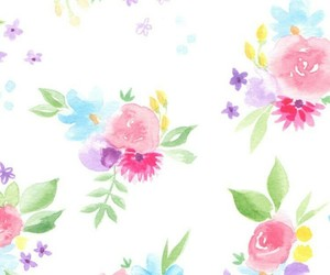 flowers, wallpaper, and iphone image