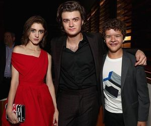 beautiful, sexy, and stranger things image