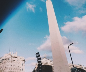 argentina, cielo, and day image