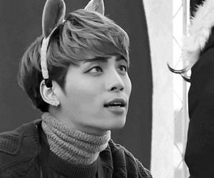 Jonghyun, gif, and SHINee image