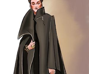 star wars, leia organa, and Princess Leia image