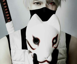 692 Images About Naruto And Cosplay On We Heart It See More About