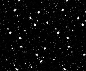 Stars Wallpaper And Black Image