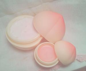 peach, peachy, and peach aesthetic image