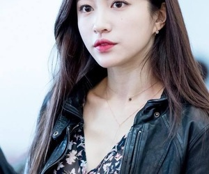 Ahn, sexy, and woman image