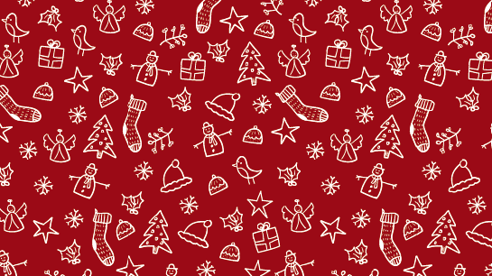 christmas, background, and wallpaper image