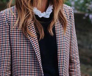 classy, outfit, and pretty image