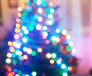 christmas, christmas tree, and tumblr image