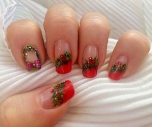 uñas- nails - nail art image