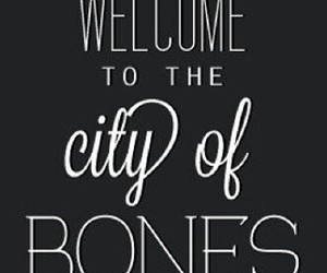 city of bones, the mortal instruments, and shadowhunters image