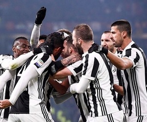 Juventus, serie a, and juve image