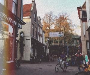 internship, netherlands, and arnhem image
