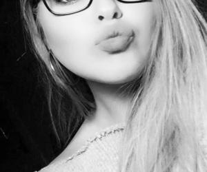 lips, mood, and sassy image