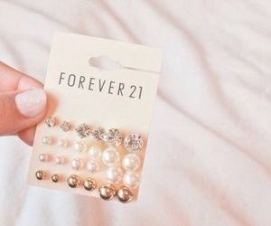 accessories, forever 21, and gift image