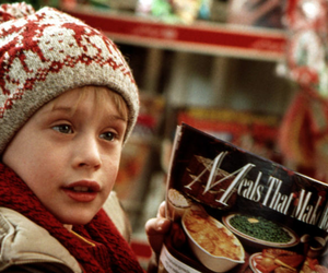 christmas and home alone image
