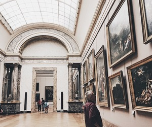aesthetic, art, and beige image