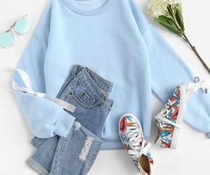 outfits, women fashion, and ladies outfits image