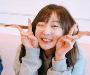 kpop, hyerin, and exid image