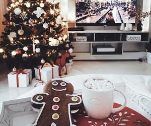 christmas cookies, christmascheer, and christmasmood image