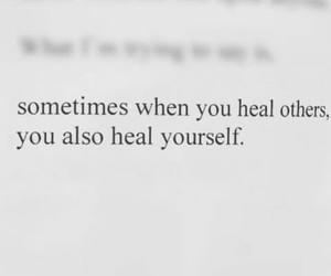 alternative, beautiful, and healing image