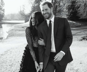 engagement, prince harry, and royal wedding image