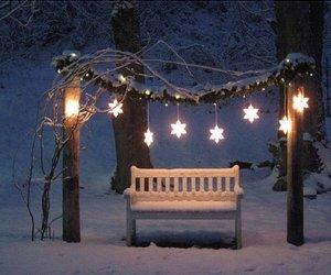 christmas, holiday, and vibes image