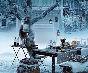 christmas, happiness, and dreams image