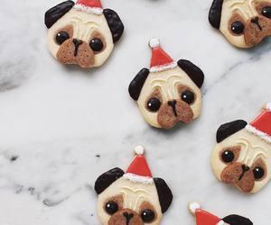 Cookies, christmas, and inspiration image