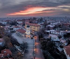 bulgaria, tour, and town image