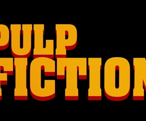 pulp fiction, indie, and movie image