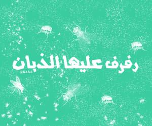 ﺭﻣﺰﻳﺎﺕ and رفرف عليها الذبان image