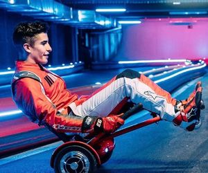 boys, sports, and marc marquez image