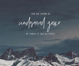 bible, god, and grace image