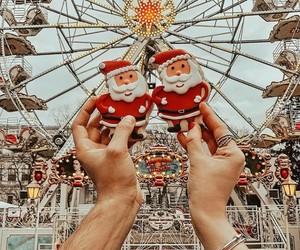 beautiful, christmas, and holidays image