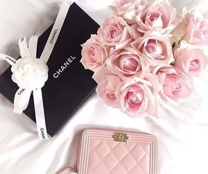 amazing, chanel, and flowers image