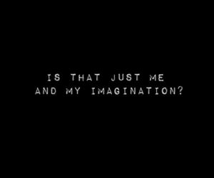 imagination, Lyrics, and quotes image