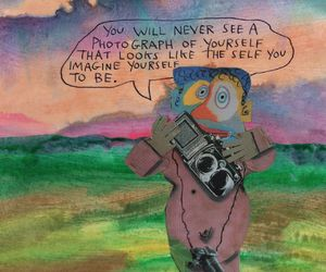 quotes, art, and michael lipsey image