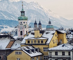 austria, photography, and travel image