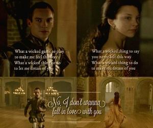 anne boleyn, costume drama, and historical image