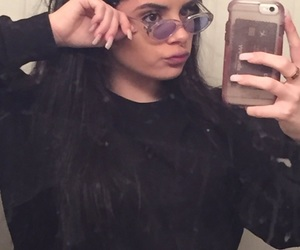aesthetic, goals, and icons image