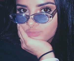 aesthetic, beauty, and dp image